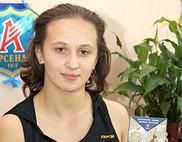 Ірина Гусяк