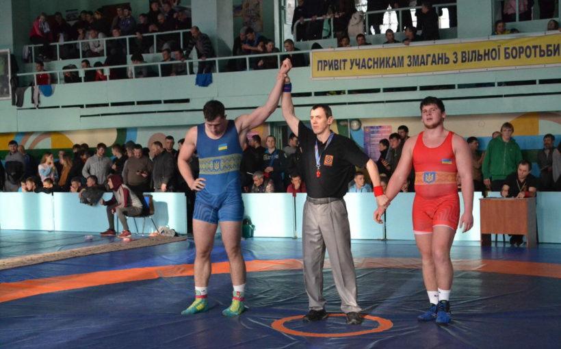 На чемпіонаті України з вільної боротьби U-23 у львів'ян «золото», чотири «срібла» та «бронза»