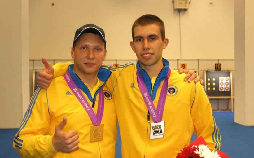 Сергій Макаревич: «Ще в січні надіявся, що мене визнають найкращим спортсменом»