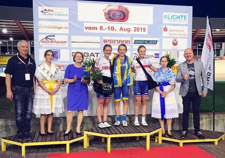 21-річна червоноградка Юлія Бірюкова вдруге перемогла 4-разову олімпійську чемпіонку