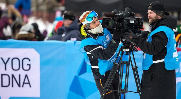 Розпочалась акредитація на зимові Юнацькі Олімпійські ігри в Лозанні