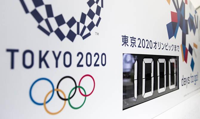 100 осіб на одне місце: майже 17 тисяч людей хочуть пронести олімпійський вогонь вулицями Токіо