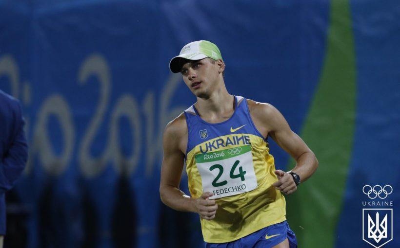 Андрій Федечко: «Останнім часом почали більше уваги приділяти спортсменам»