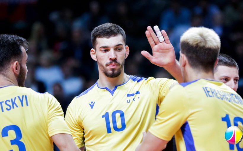 """""""Ще п'ять років тому я взагалі не знав, що таке волейбол"""", — зірка чемпіонату Європи"""