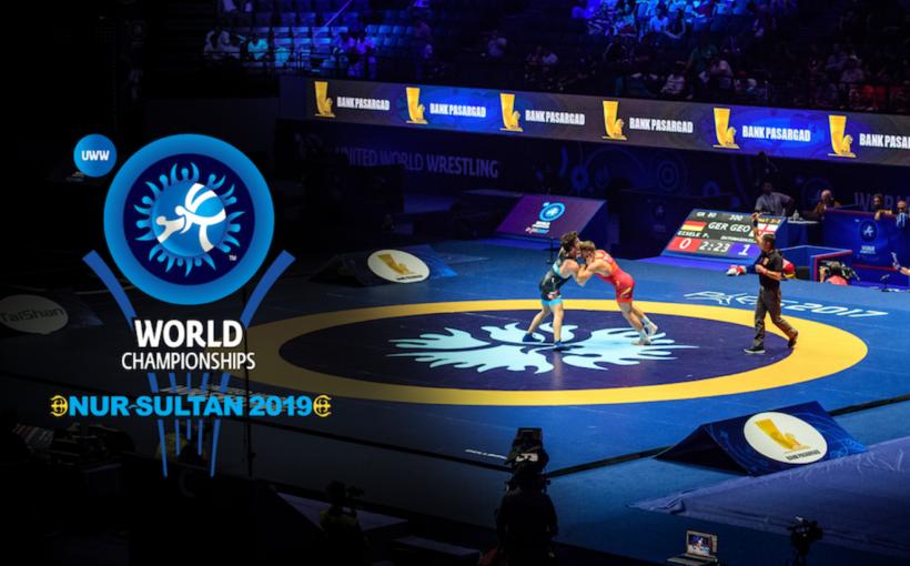 Шестеро львів'ян виступить на ліцензійному чемпіонаті світу з вільної боротьби в Казахстані