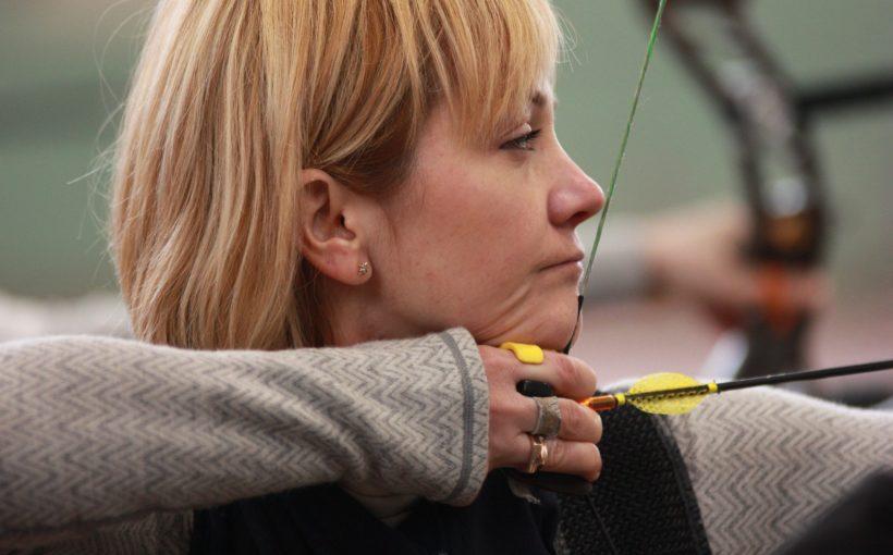 Львів'яни виграли Кубок України у командній першості серед чоловіків і жінок у стрільбі з блочного лука