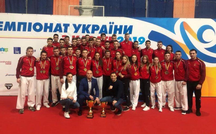 Антон НІКУЛІН: «Приємно те, що на чемпіонаті України львів'яни виграли чоловічу та жіночу «стінку»