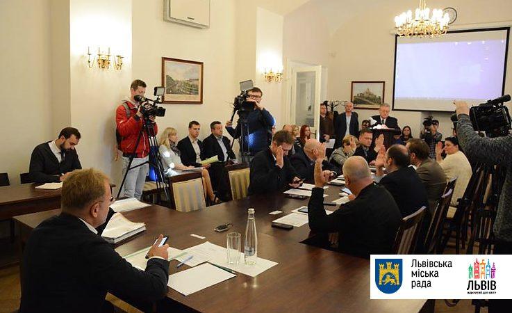Проєкт бюджету Львова на 2020 рік: на спорт скерують понад 110 млн грн