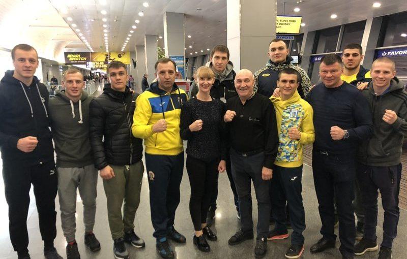 """Сьогодні у Фінляндії стартує міжнародний турнір з боксу """"Tammer Tournament"""": за медалі поборються двоє львів'ян"""