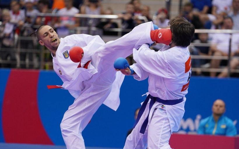 """Станіслав ГОРУНА: """"Чи чекати від мене золота на Олімпіаді? Так, слід чекати золота"""""""