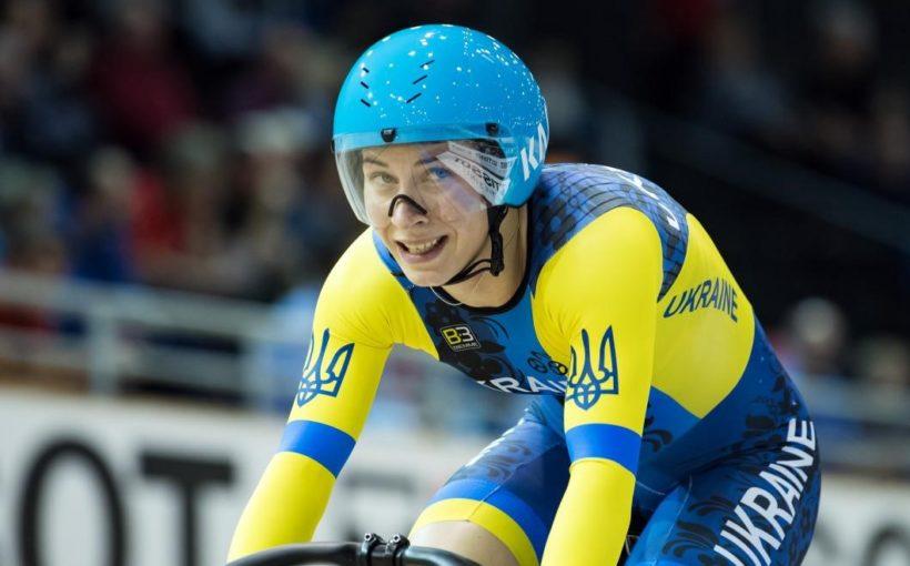Велогонщиця Олена Старікова – двічі в ТОП-8 на етапі Кубка світу в Австралії
