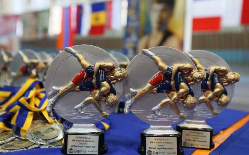 Наступного року у Львові відбудеться чотири всеукраїнські турніри з вільної боротьби