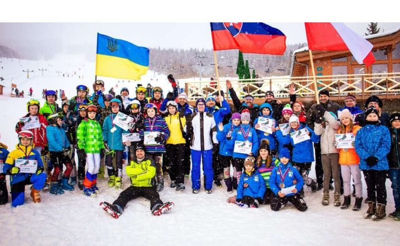 На Львівщині відбудуться змагання з гірськолижного спорту «Bukovytsia OPEN»