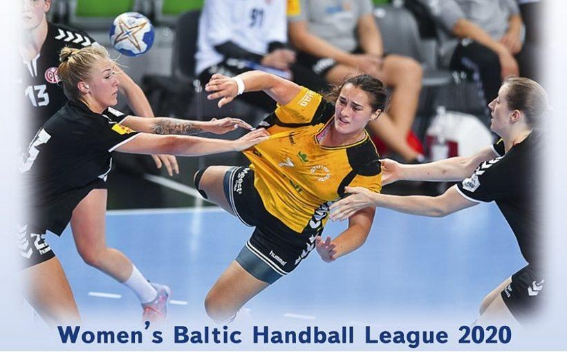 """Цього тижня гандбольна """"Галичанка"""" в статусі лідера прийме ІІ тур міжнародної Балтійської ліги"""