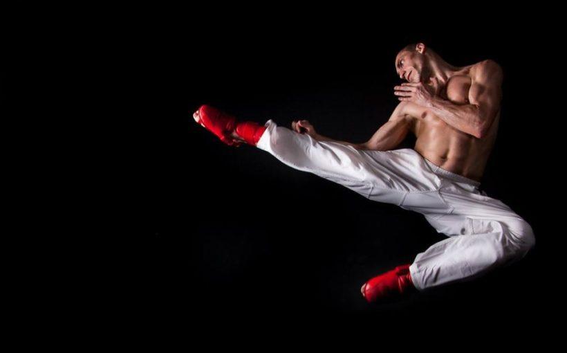 Станіслав Горуна потрапив у ТОП-5 найкращих каратистів десятиліття в світі