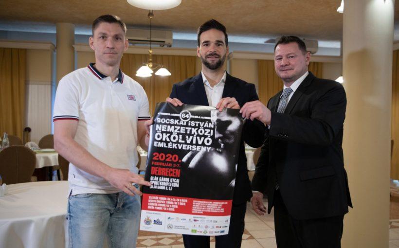 Наступного тижня двоє львівських боксерів виступлять на Міжнародному турнірі в Угорщині