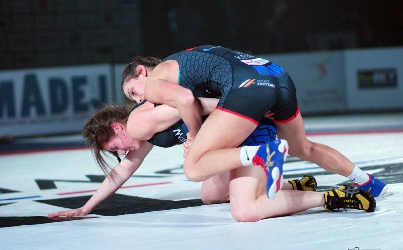 Семеро львівських борців виступлять на Міжнародному турнірі Matteo Pellicone 2020 в Італії