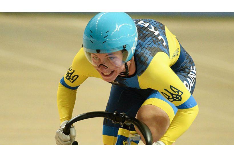 Олена Старікова стала третьою за підсумками шести етапів Кубка світу велосипедного спорту на треку