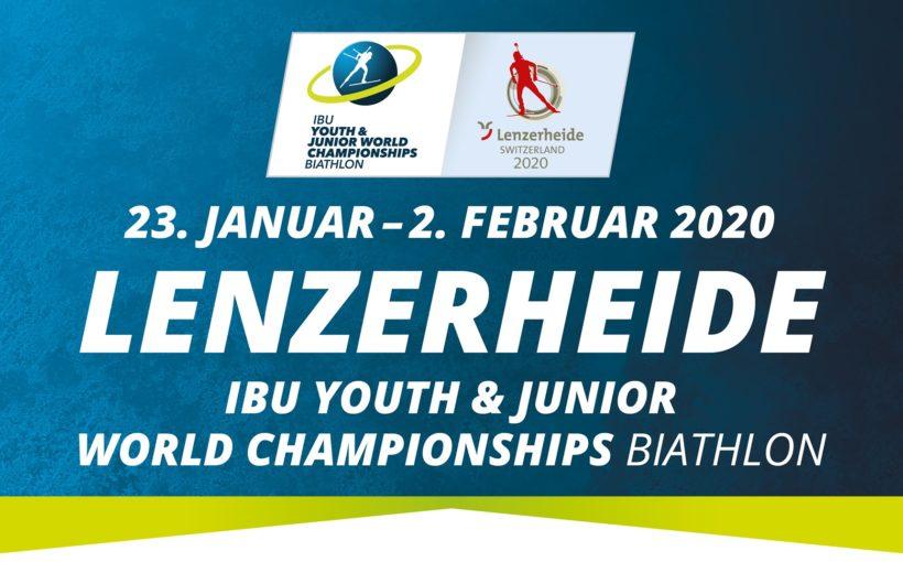 В неділю сестри Городні стартують на чемпіонаті світу з біатлону у Швейцарії