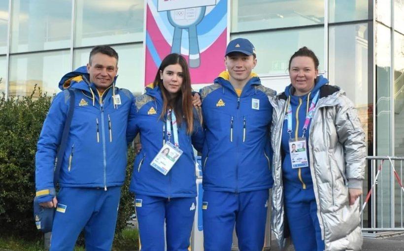 Сьогодні Катерина Шепіленко стартує на ІІІ зимових Юнацьких Олімпійських іграх