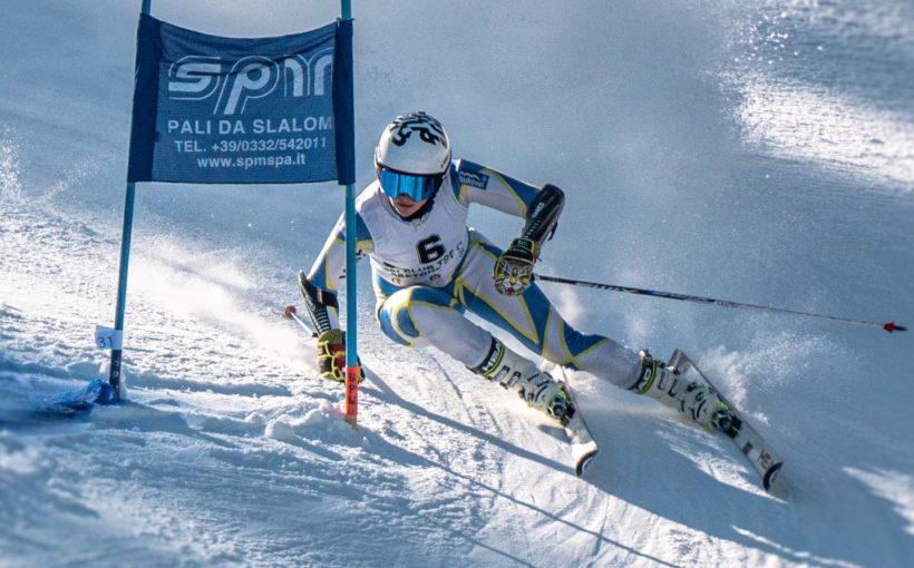 Ольга Книш стала дворазовою призеркою міжнародних змагань в Італії