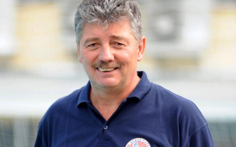Ігоря Зінкевича призначено в.о. головного тренера чоловічої національної збірної України з водного поло