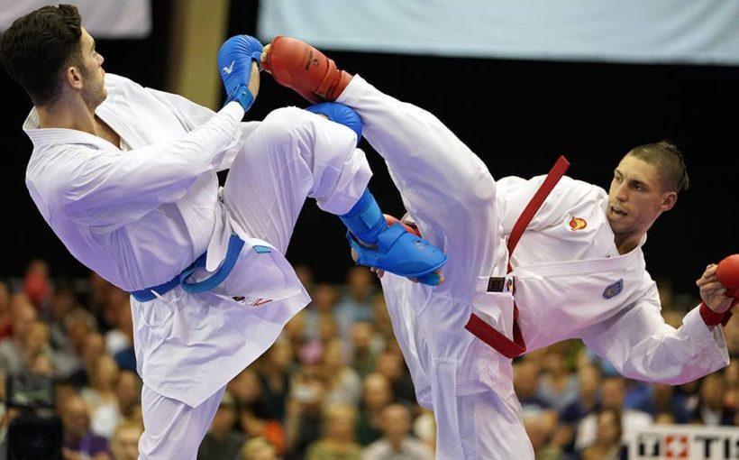 Сьогодні в Парижі стартує етап Прем'єр-Ліги Karate1 2020: Станіслав Горуна є дворазовим переможцем елітної серії