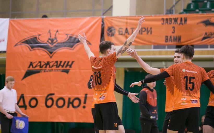 """Завтра """"Барком-Кажани"""" вперше в історії зіграє в 1/8 фіналу Кубка ЄКВ: суперник – одна з найкращих команд Німеччини"""
