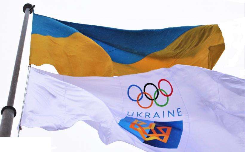 На Львівщині відбудеться Свято Олімпійського прапора