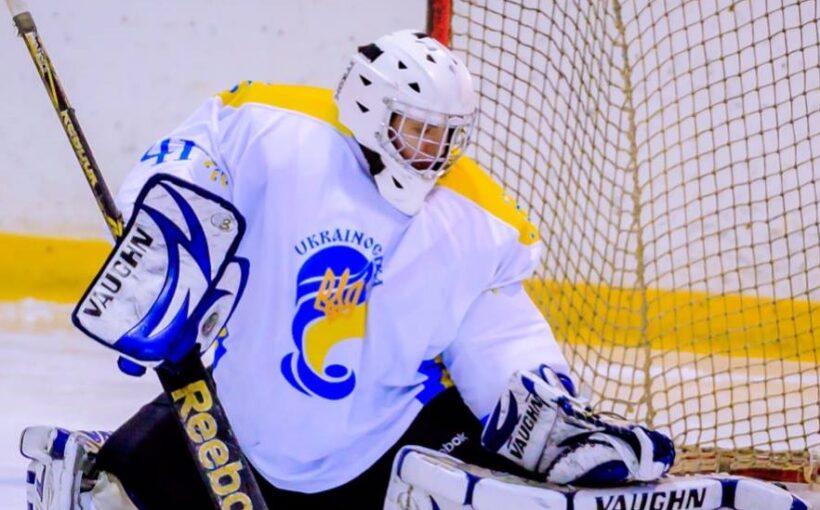 Наталія Козачук захищатиме ворота збірної України на чемпіонаті світу з хокею