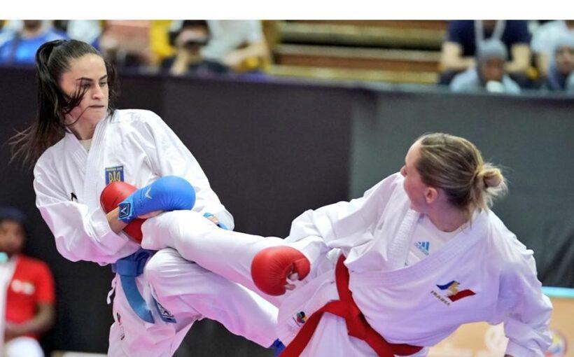 П'ятеро львів'ян виступлять на другому етапі Прем'єр-Ліги Karate1 2020 в Дубаї: старт вже завтра