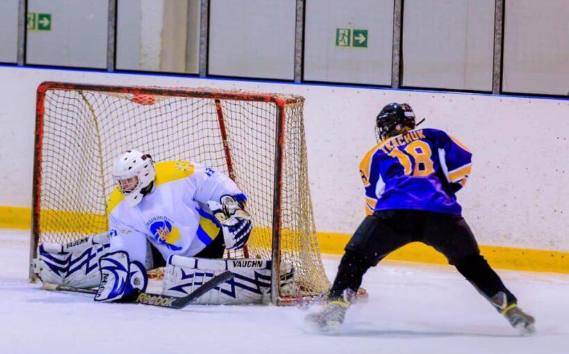 Львів'янку Наталію Козачук запросили на фінальний етап підготовки Національної жіночої збірної України з хокею до чемпіонату світу