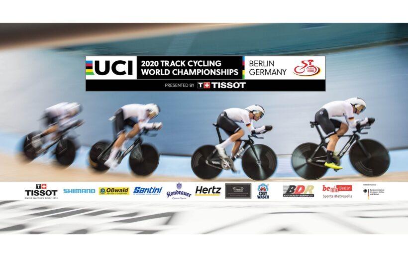 Олена Старікова заявлена на ліцензійний чемпіонат світу з велоспорту на треку в Берліні: старт уже післязавтра