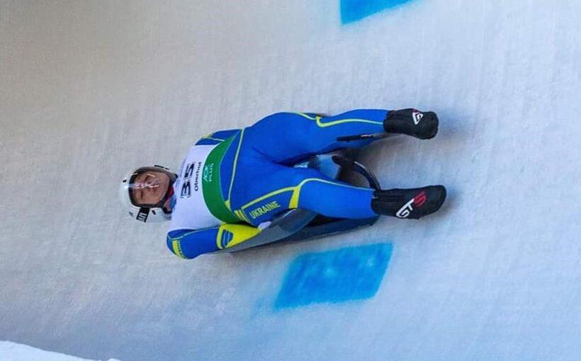 VI етап Кубка світу з санного спорту: Олег-Роман Пилипів у ТОП-10, двомісні екіпажі – у ТОП-5