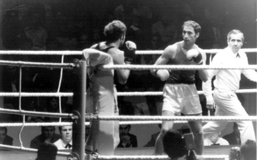 Леонід ШАПОШНІКОВ: «Чемпіонат Європи-1977 з боксу виграв зі зламаною рукою»