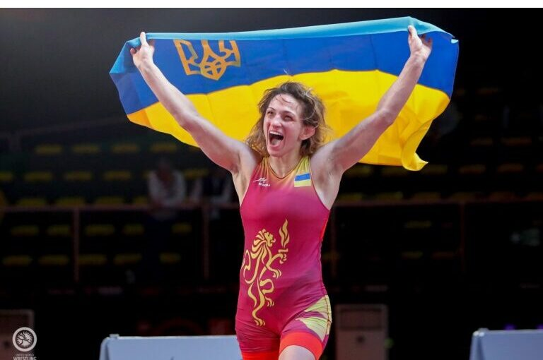 Юлія Ткач – найкраща спортсменка Львівщини за підсумками лютого 2020 року!