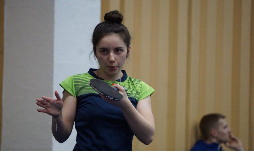 Пробитися до чвертьфіналу молодіжного чемпіонату Європи Соломії Братейко двічі завадили француженки