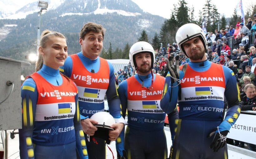 Українці в ТОП-6 на етапі Кубка світу-2019/2020 в Німеччині