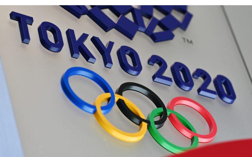 Комюніке від Міжнародного олімпійського комітету (МОК) щодо Олімпійських ігор 2020 року в Токіо