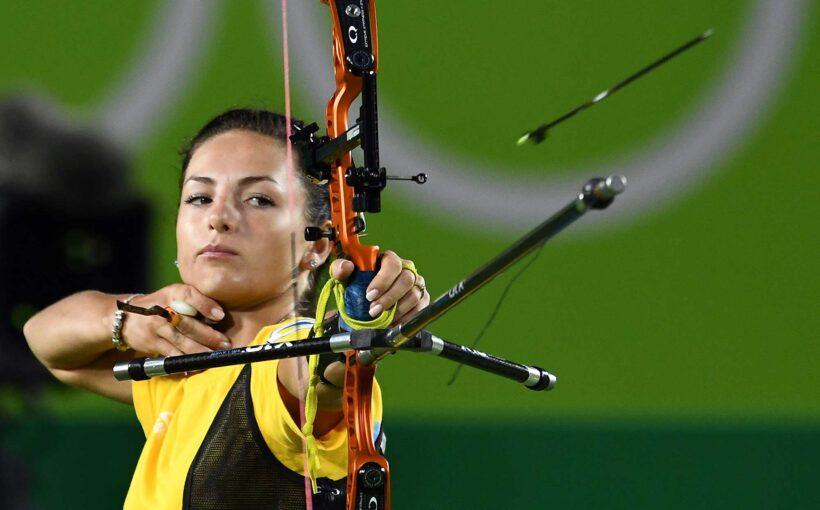 Вероніка МАРЧЕНКО: «Зараз я набагато впевненіша, ніж була на Олімпійських іграх в Ріо-де-Жанейро»