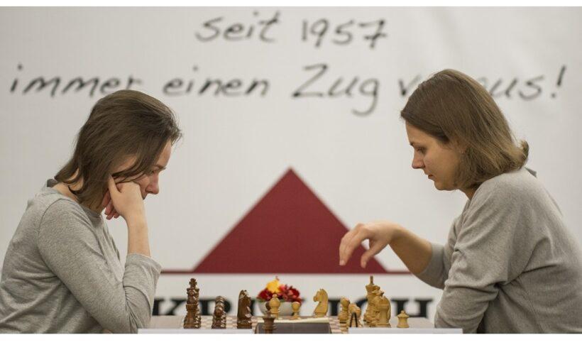 В оновленому рейтинг-листі FIDE найвище серед українських шахістів сестри Музичук