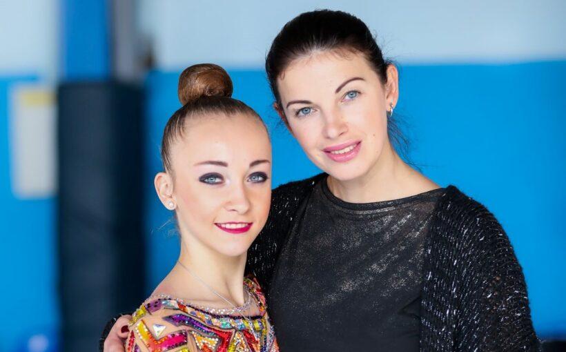Христина Погранична – найкраща спортсменка Львівщини за підсумками березня 2020 року!