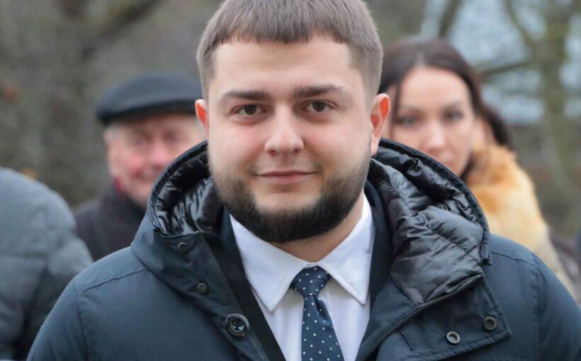 Юрій Холод куруватиме роботу фізичної культури та спорту на Львівщині