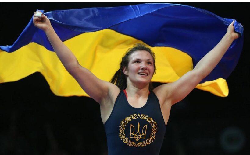 """Тетяна КІТ: """"Те, що перенесли Олімпіаду, для мене добре, адже встигну повністю відновитися після травми"""""""