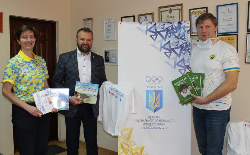 Львівщина визначила кращі шкільні команди обласного етапу «Олімпійське Лелеченя-2020» онлайн!