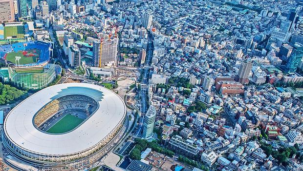 Затверджено зміни до системи кваліфікації Токіо-2020 для кожного виду спорту: деталі