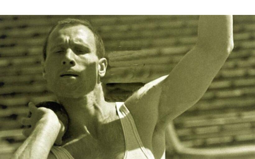 88 років тому, 8 липня 1932-го, народився один із найкращих легкоатлетів Львівщини ХХ століття Юрій Кутенко