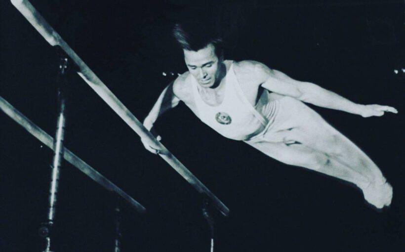 99 років тому народився легендарний Віктор Чукарін: львів'янин – перший в світі семиразовий чемпіон двох Олімпійських ігор
