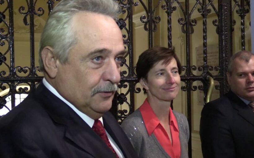 """Євген ПРИСТУПА: """"Я би назвав львівську УСА своєрідною підвалиною сучасного НОК України"""""""