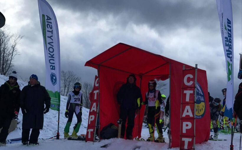 В Буковиці відбувся український етап «Bukovytsia OPEN FIS». Він є частиною Міжнародних змагань з гірськолижного спорту «Karpatia OPEN»